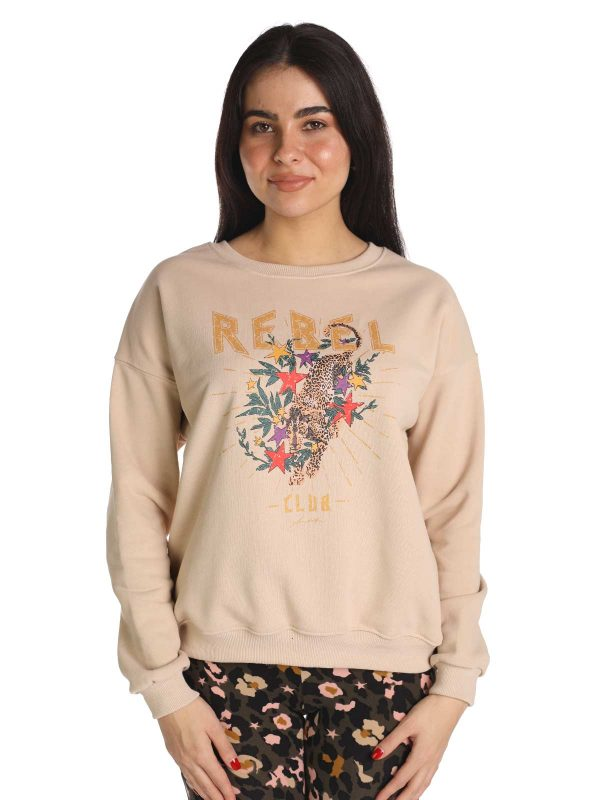 Ambika Sweater Rebel beige