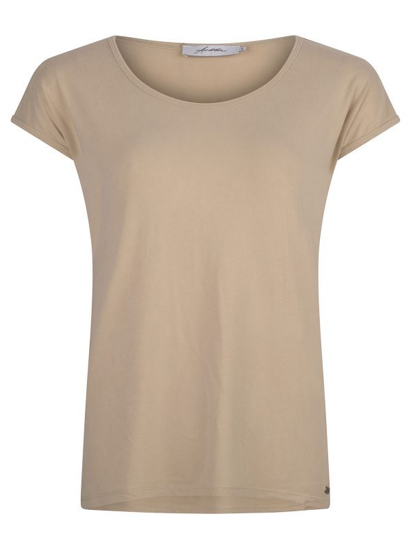 Ambika Soft Top Nelly Sand