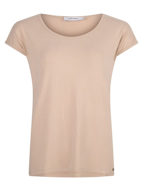 Ambika Soft Top Nelly Beige